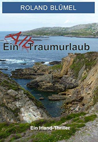 Book Cover: Ein Alb-Traum-Urlaub