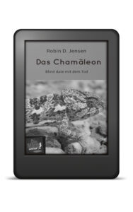 Book Cover: Das Chamäleon