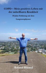 Book Cover: COPD – Mein positives Leben mit der unheilbaren Krankheit