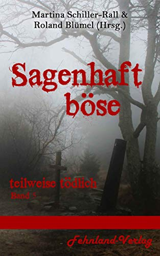 Book Cover: Sagenhaft böse