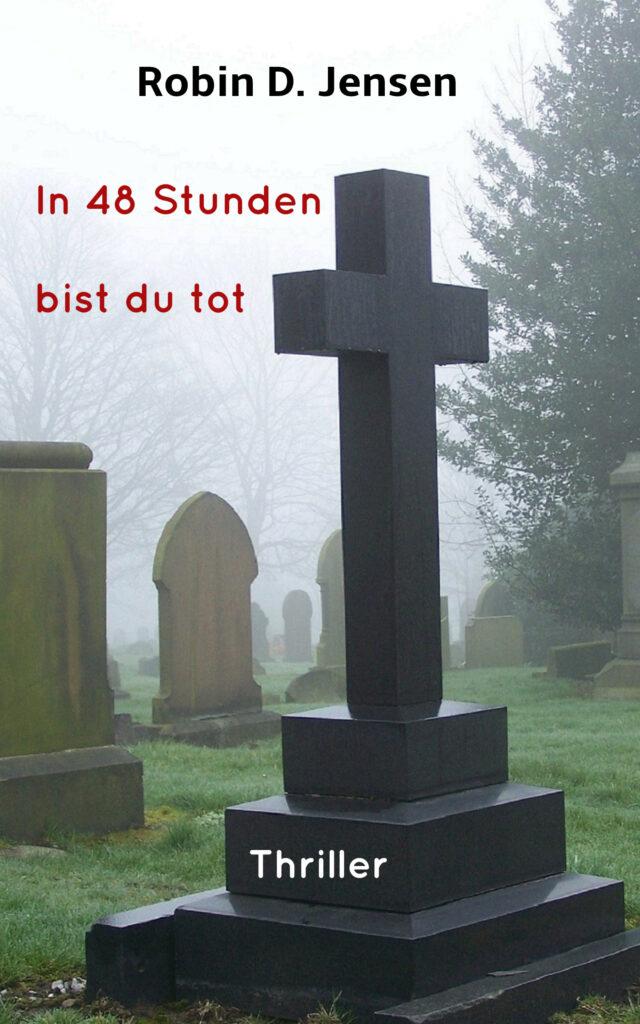 Book Cover: In 48 Stunden bist du tot